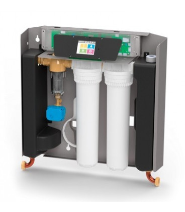 Filter cartridge Komeo filtration station