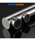 Robinet 3 voies spécial filtration