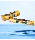 Addolcitore d'acqua naturale Suprion JS-75