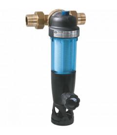 Filtro de agua doméstico retrolavable