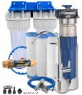 Anti-Kalkstein- und Luftreiniger-Paket