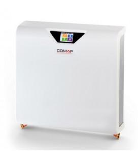 Ammorbidente e filtro, impianto di filtrazione KOMEO