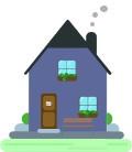 Descalcificador electrostático para casa/apartamento