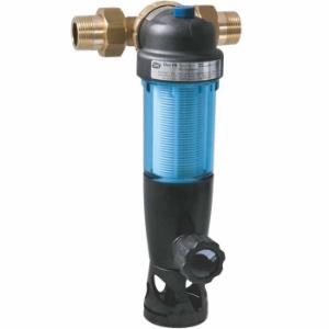 filtre à eau rétro lavable