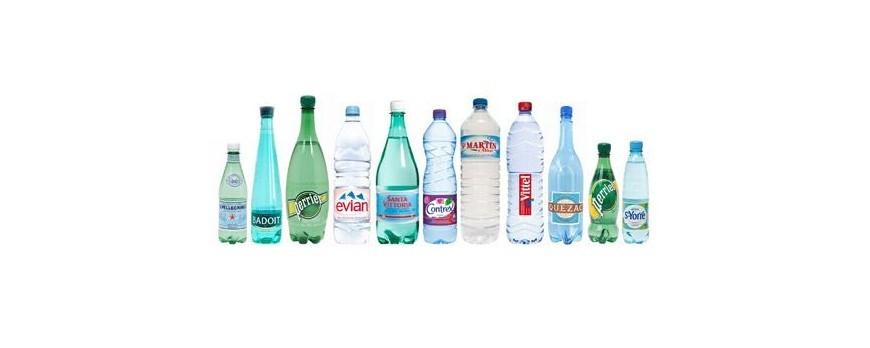 De l'eau en bouteille danger pour la santé ?